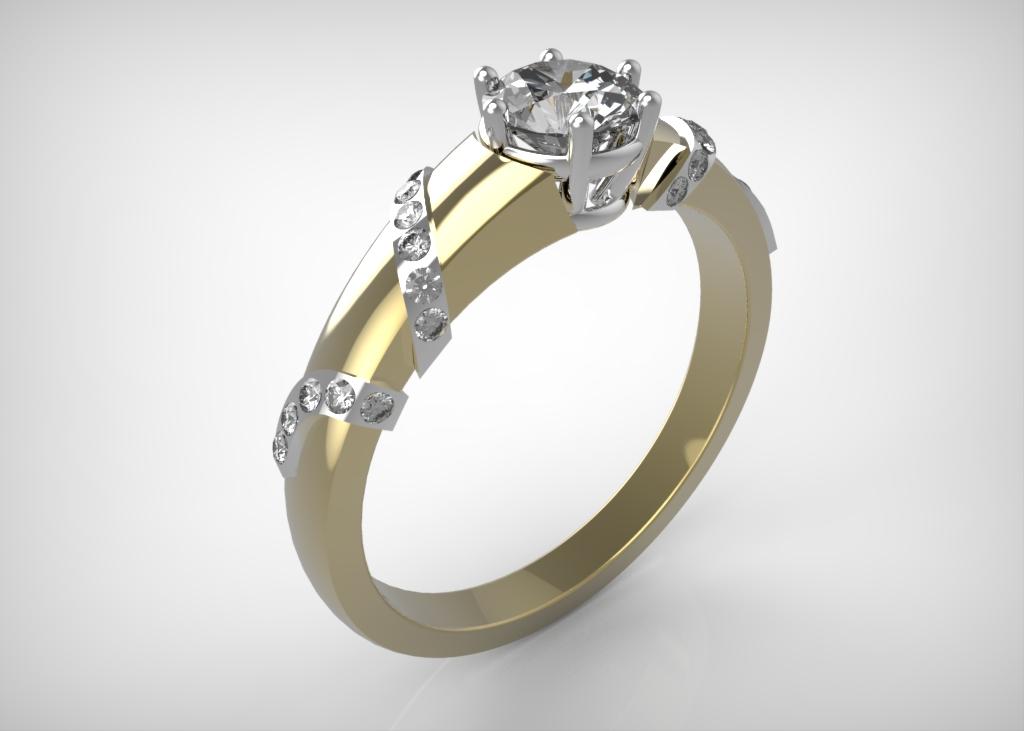 A fő tudnivalók, mielőtt eljegyzési gyűrűt vásárolsz