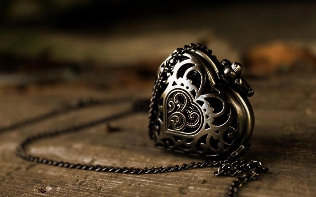pendant_chain_heart_love